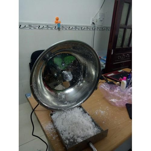 Máy nạo cơm dừa bằng điện