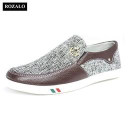 Giày vải nam thời trang Rozalo RM5516