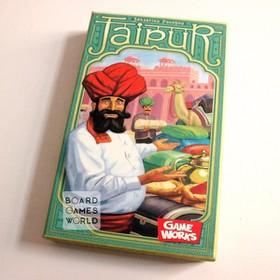 JAIPUR – THƯƠNG NHÂN TÀI BA - JAIPUR