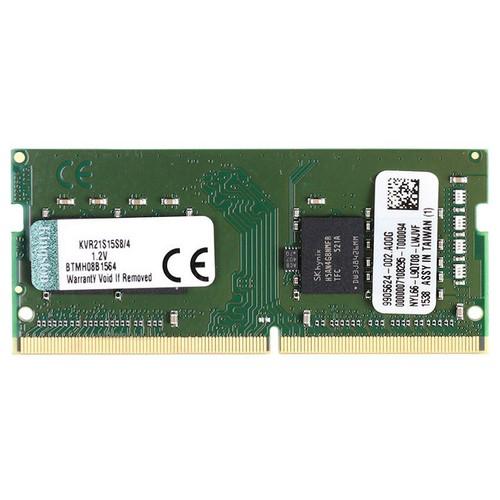 RAM 4GB DDR4 - 2133