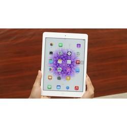 iPad Air Wifi 4G Quốc tế Chính hãng