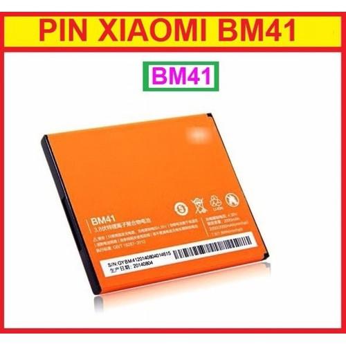 Pin  Xiaomi redmi 1s BM41 - 6843453 , 16840398 , 15_16840398 , 125000 , Pin-Xiaomi-redmi-1s-BM41-15_16840398 , sendo.vn , Pin  Xiaomi redmi 1s BM41