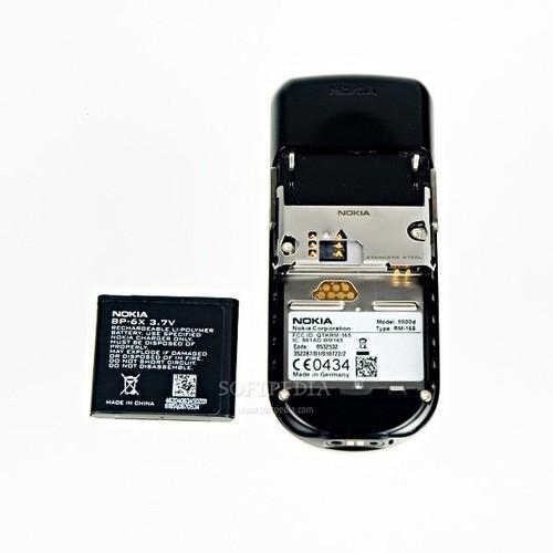 Pin Nokia BP 6X CHO NOKIA 8800