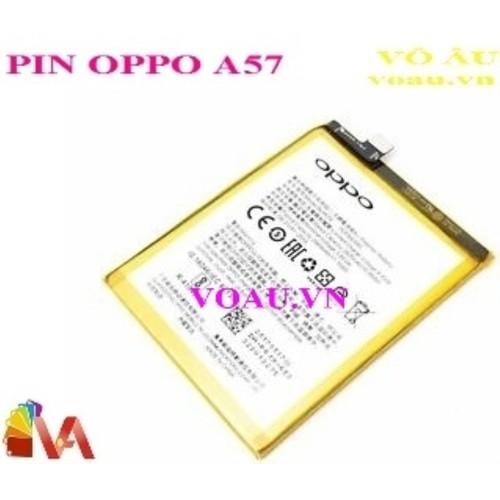PIN OPPO A57 BLP619 - 6837966 , 16835985 , 15_16835985 , 125000 , PIN-OPPO-A57-BLP619-15_16835985 , sendo.vn , PIN OPPO A57 BLP619