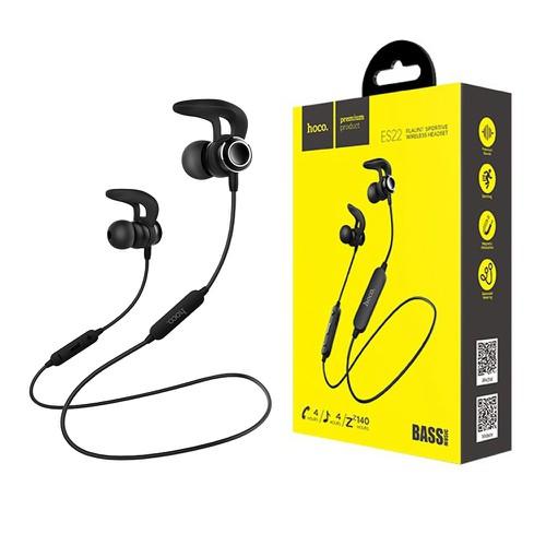 Tai nghe Bluetooth thể thao Hoco ES22 – Bảo hành 1 năm chính hãng 1 đổi 1 - 6836222 , 16834662 , 15_16834662 , 472000 , Tai-nghe-Bluetooth-the-thao-Hoco-ES22-Bao-hanh-1-nam-chinh-hang-1-doi-1-15_16834662 , sendo.vn , Tai nghe Bluetooth thể thao Hoco ES22 – Bảo hành 1 năm chính hãng 1 đổi 1