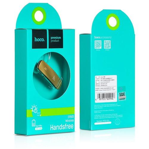Tai nghe Bluetooth Hoco EPB05 - 6834171 , 16833237 , 15_16833237 , 220000 , Tai-nghe-Bluetooth-Hoco-EPB05-15_16833237 , sendo.vn , Tai nghe Bluetooth Hoco EPB05