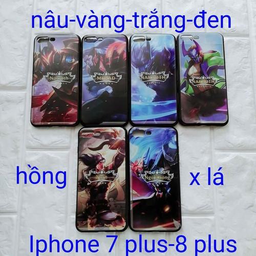 Ốp lưng IPhone 7 plus-8 plus