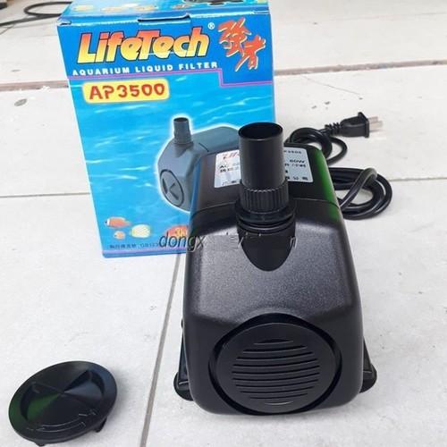Máy bơm bể cá - Máy bơm Lifetech AP3500 - 6858532 , 16852642 , 15_16852642 , 395000 , May-bom-be-ca-May-bom-Lifetech-AP3500-15_16852642 , sendo.vn , Máy bơm bể cá - Máy bơm Lifetech AP3500