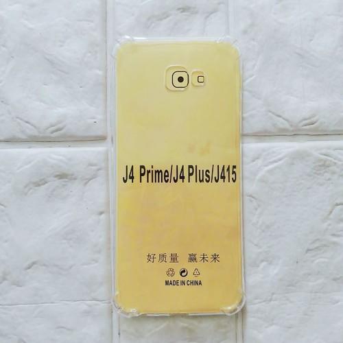 Ốp lưng Samsung J4 plus-J4 cộng chống sốc trong suốt