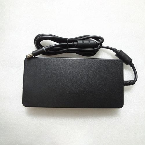 Sạc laptop dell 19.5V 12.3A Zin