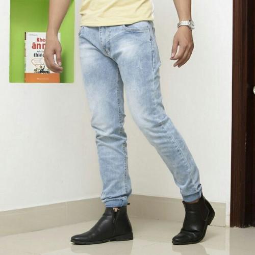 Quần jean nam cực cool