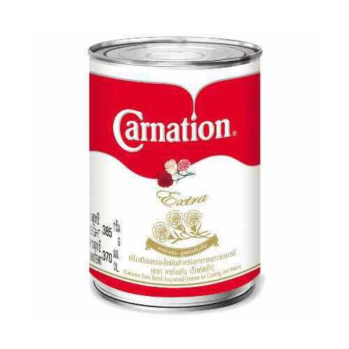 Sữa nước béo Carnation 385g