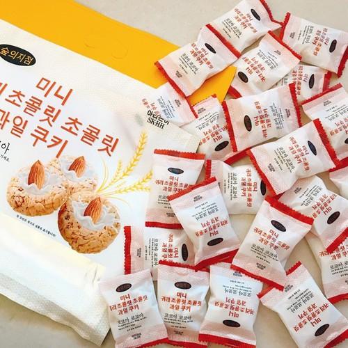 Bánh Yến Mạch Hạnh Nhân Hàn Quốc - 6855256 , 16850451 , 15_16850451 , 60000 , Banh-Yen-Mach-Hanh-Nhan-Han-Quoc-15_16850451 , sendo.vn , Bánh Yến Mạch Hạnh Nhân Hàn Quốc
