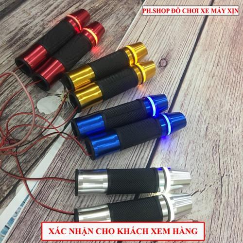 Bao tay nắm gù xéo Rizoma có đèn Led nhiều màu sắc - 6855921 , 16850781 , 15_16850781 , 150000 , Bao-tay-nam-gu-xeo-Rizoma-co-den-Led-nhieu-mau-sac-15_16850781 , sendo.vn , Bao tay nắm gù xéo Rizoma có đèn Led nhiều màu sắc
