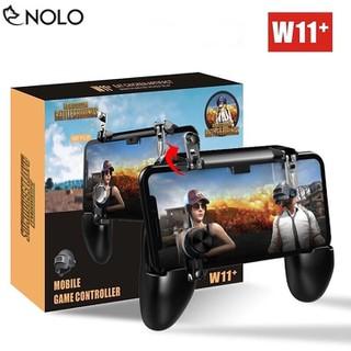 Tay Cầm Chơi Game JoyStick W11+ Nút Bấm Cực Nhạy Liền Máy Chuyên Nghiệp - taygamew11 thumbnail
