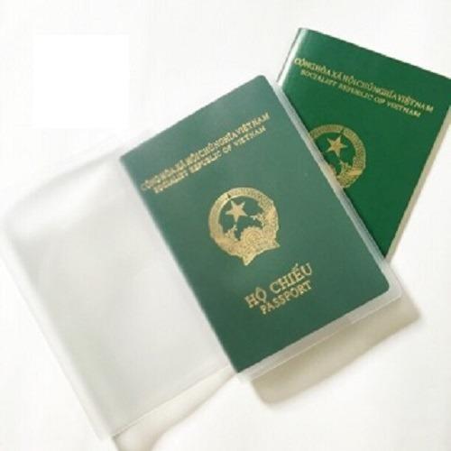 COMBO 50 Vỏ bọc hộ chiếu - Bao bọc passport PVC trong suốt - 4598732 , 16848733 , 15_16848733 , 600000 , COMBO-50-Vo-boc-ho-chieu-Bao-boc-passport-PVC-trong-suot-15_16848733 , sendo.vn , COMBO 50 Vỏ bọc hộ chiếu - Bao bọc passport PVC trong suốt