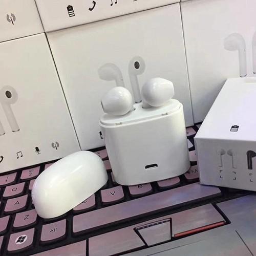 Tai Nghe Bluetooth I7S công nghệ cao - Bảo Hành 6 Tháng