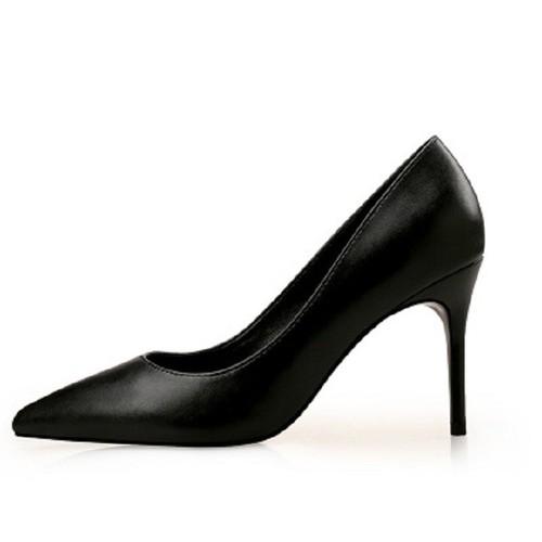Giày cao gót bít mũi big size nữ cao gót  7 cm size lớn 33 34 40 41 42 43 - 17007889 , 16856375 , 15_16856375 , 359000 , Giay-cao-got-bit-mui-big-size-nu-cao-got-7-cm-size-lon-33-34-40-41-42-43-15_16856375 , sendo.vn , Giày cao gót bít mũi big size nữ cao gót  7 cm size lớn 33 34 40 41 42 43