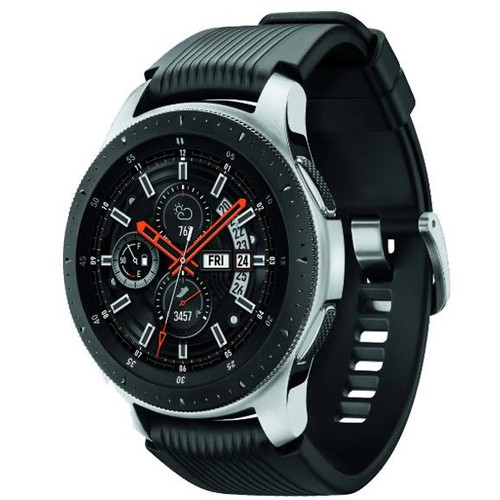 Đồng hồ thông minh Samsung Galaxy watch 46mm R800U LTE 99 - 6881326 , 16868898 , 15_16868898 , 5390000 , Dong-ho-thong-minh-Samsung-Galaxy-watch-46mm-R800U-LTE-99-15_16868898 , sendo.vn , Đồng hồ thông minh Samsung Galaxy watch 46mm R800U LTE 99