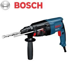 Máy khoan bê tông Bosch GBH 2-26DE 800W