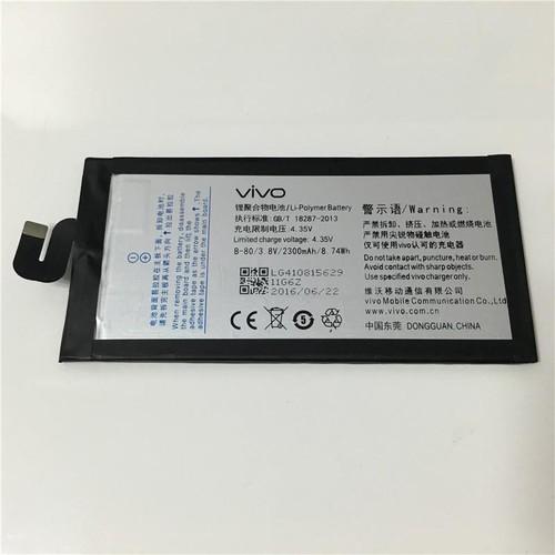 Pin Vivo X5 Max V