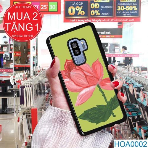 ỐP LƯNG SAMSUNG S9 PLUS DẺO Mã SP: HOA0002S9PLUS - hàng đẹp