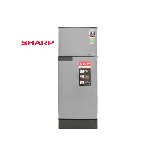 Tủ lạnh Sharp Inverter SJ-X196E-DSS 180 lít - 6870643 , 16861333 , 15_16861333 , 4190000 , Tu-lanh-Sharp-Inverter-SJ-X196E-DSS-180-lit-15_16861333 , sendo.vn , Tủ lạnh Sharp Inverter SJ-X196E-DSS 180 lít