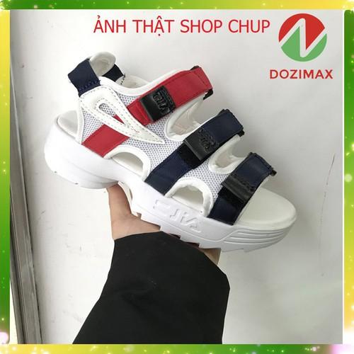 Dep sandal nữ Gila – Dozimax – DEPGila01 – dep quai hau nu dep – dép nữ - dep sandal nữ đi học – dep đi học