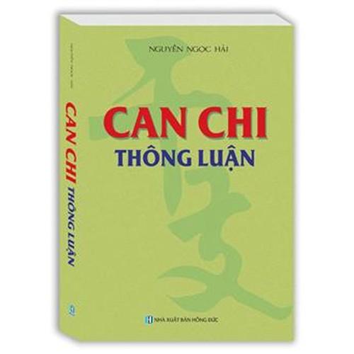 Can chi thông luận , tái bản - 6870663 , 16861360 , 15_16861360 , 80000 , Can-chi-thong-luan-tai-ban-15_16861360 , sendo.vn , Can chi thông luận , tái bản