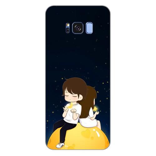 Ốp lưng điện thoại samsung galaxy s8 - COuple 04