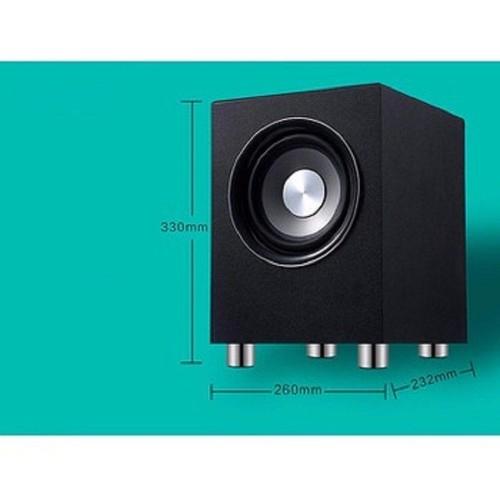 Loa sub điện siêu trầm S1- âm thanh trung thực