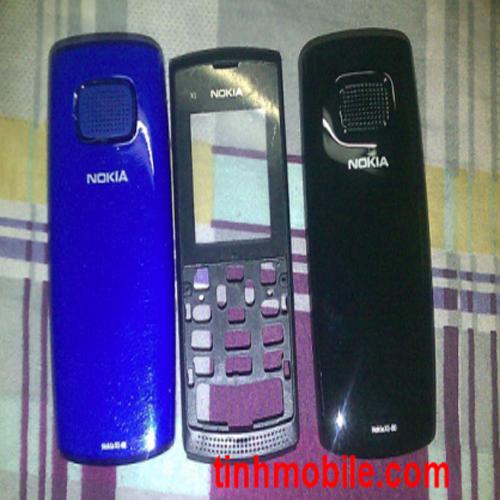 vỏ điện thoại nokia X1