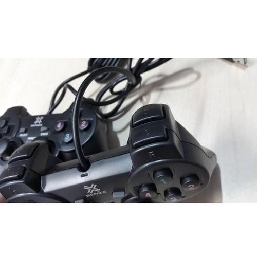 Tay cầm Game đơn cho PC với Thiết kế nhỏ gọn, thoải mái, chống trượt - 6872776 , 16862482 , 15_16862482 , 135000 , Tay-cam-Game-don-cho-PC-voi-Thiet-ke-nho-gon-thoai-mai-chong-truot-15_16862482 , sendo.vn , Tay cầm Game đơn cho PC với Thiết kế nhỏ gọn, thoải mái, chống trượt