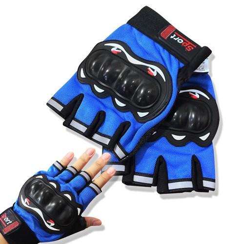 Bao tay hở ngón có Gù bảo vệ bàn tay, tích hợp nhám sần tăng độ bám tay khi lái xe - 6893531 , 16877425 , 15_16877425 , 90000 , Bao-tay-ho-ngon-co-Gu-bao-ve-ban-tay-tich-hop-nham-san-tang-do-bam-tay-khi-lai-xe-15_16877425 , sendo.vn , Bao tay hở ngón có Gù bảo vệ bàn tay, tích hợp nhám sần tăng độ bám tay khi lái xe
