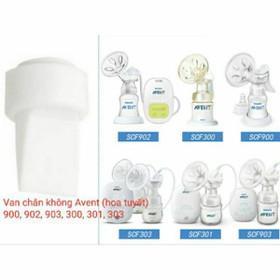 1-2 Van chân không Avent - Hoa Tuyết- phụ kiện máy hút sữa điện và tay - VAN50
