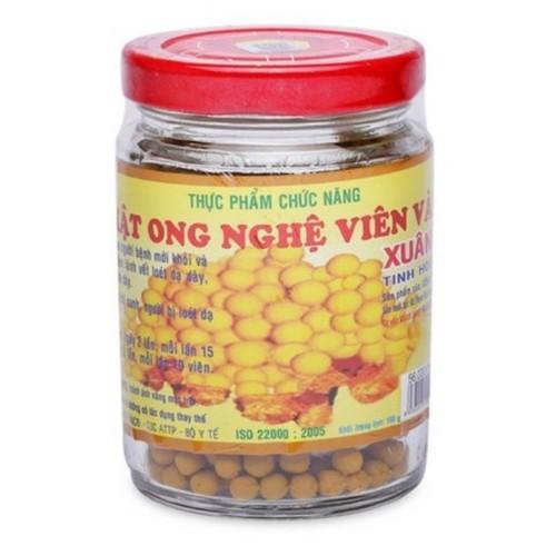 Mật Ong Nghệ Viên Vàng - 6868573 , 16859715 , 15_16859715 , 56000 , Mat-Ong-Nghe-Vien-Vang-15_16859715 , sendo.vn , Mật Ong Nghệ Viên Vàng