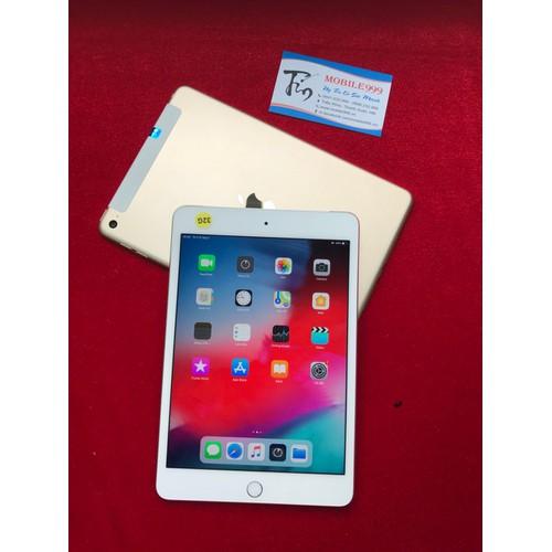 iPad Mini 4 Wifi 4G 32Gb,16Gb Quốc tế Chính hãng Zin đẹp - 11096720 , 16860243 , 15_16860243 , 6490000 , iPad-Mini-4-Wifi-4G-32Gb16Gb-Quoc-te-Chinh-hang-Zin-dep-15_16860243 , sendo.vn , iPad Mini 4 Wifi 4G 32Gb,16Gb Quốc tế Chính hãng Zin đẹp
