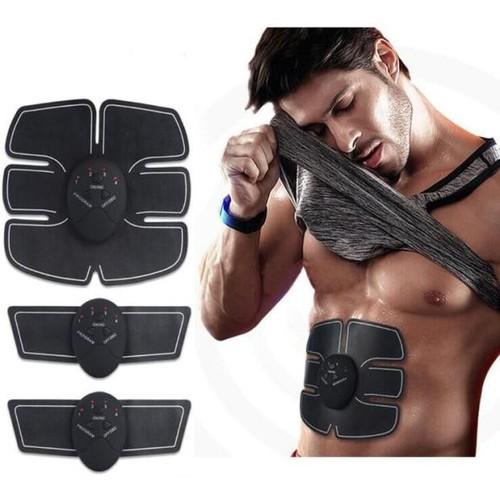 Máy massage xung điện tập cơ bụng 6 múi GYM Beauty Body EMS - 4601680 , 16867001 , 15_16867001 , 259000 , May-massage-xung-dien-tap-co-bung-6-mui-GYM-Beauty-Body-EMS-15_16867001 , sendo.vn , Máy massage xung điện tập cơ bụng 6 múi GYM Beauty Body EMS
