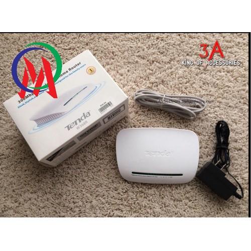 modem phát wifi tenda W368R