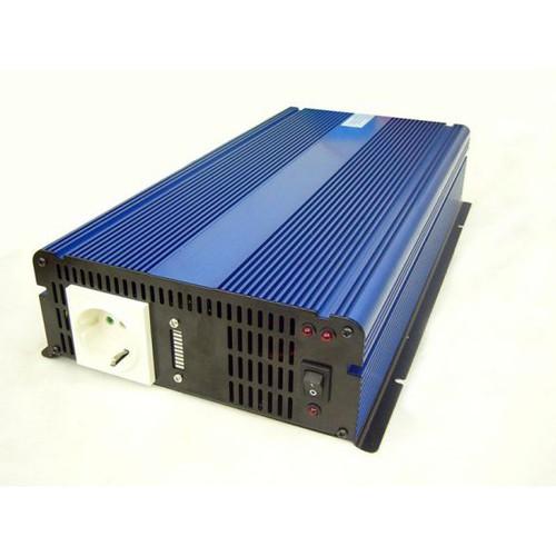 Bộ Chuyển Đổi Nguồn Điện Sine Chuẩn từ 12V ra 220V công suất 1200W PowerMaster - 4605315 , 16891708 , 15_16891708 , 6999000 , Bo-Chuyen-Doi-Nguon-Dien-Sine-Chuan-tu-12V-ra-220V-cong-suat-1200W-PowerMaster-15_16891708 , sendo.vn , Bộ Chuyển Đổi Nguồn Điện Sine Chuẩn từ 12V ra 220V công suất 1200W PowerMaster