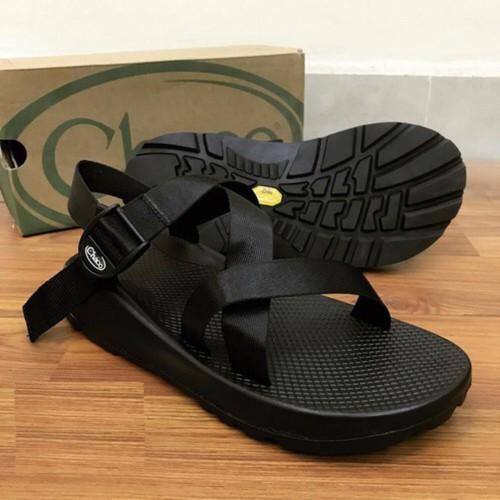 [BẢO HÀNH 1 NĂM]Giày sandal chaco - Giày sandal chaco đen - Dép sandal chaco đen - 6922428 , 16898054 , 15_16898054 , 280000 , BAO-HANH-1-NAMGiay-sandal-chaco-Giay-sandal-chaco-den-Dep-sandal-chaco-den-15_16898054 , sendo.vn , [BẢO HÀNH 1 NĂM]Giày sandal chaco - Giày sandal chaco đen - Dép sandal chaco đen