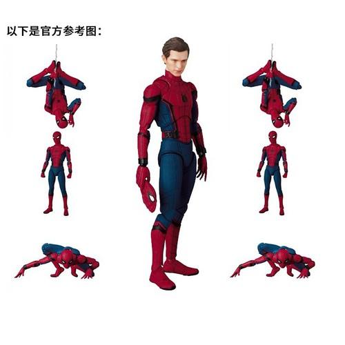 Mô hình Spider Man Home Coming - 4605691 , 16896061 , 15_16896061 , 445000 , Mo-hinh-Spider-Man-Home-Coming-15_16896061 , sendo.vn , Mô hình Spider Man Home Coming