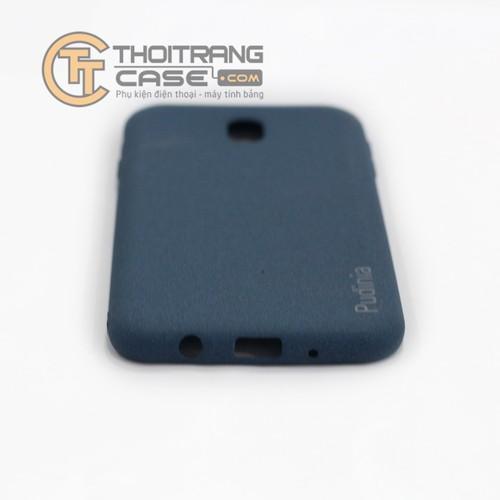 Ốp lưng Samsung J7 Pro hiệu Pudinia nhám