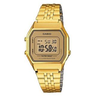 Đồng hồ nữ Casio LA680WGA-9DF - Đồng hồ nữ Casio LA680WGA-9DF thumbnail