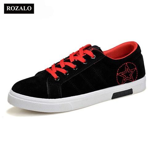 Giày sneaker nam thời trang Rozalo RM8607 - 6900512 , 16881834 , 15_16881834 , 184000 , Giay-sneaker-nam-thoi-trang-Rozalo-RM8607-15_16881834 , sendo.vn , Giày sneaker nam thời trang Rozalo RM8607