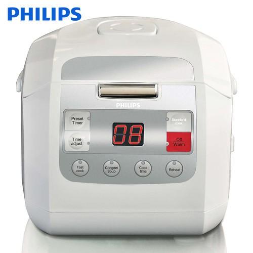 Nồi cơm điện tử Philips HD3030 1.0 lít