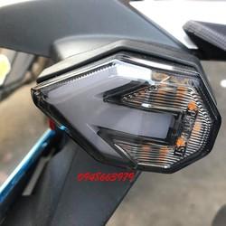 Đèn xi nhan led AUDI K43 gắn các dòng xe.