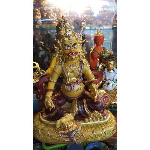 Tượng đồng Hoàng Thần Tài Tây Tạng - 4775911 , 16880352 , 15_16880352 , 4100000 , Tuong-dong-Hoang-Than-Tai-Tay-Tang-15_16880352 , sendo.vn , Tượng đồng Hoàng Thần Tài Tây Tạng