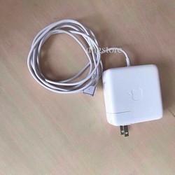 Sạc laptop Apple Macbook 20V-4.25A 85W Magsafe 2