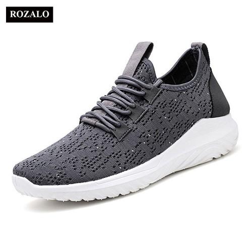 Giày sneaker thời trang thể thao nam thoáng khí ROZALO RM51807 - 6898712 , 16880760 , 15_16880760 , 227000 , Giay-sneaker-thoi-trang-the-thao-nam-thoang-khi-ROZALO-RM51807-15_16880760 , sendo.vn , Giày sneaker thời trang thể thao nam thoáng khí ROZALO RM51807